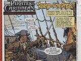 Revenge of the Pirates!