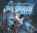 Jack Sparrow: Bold New Horizons