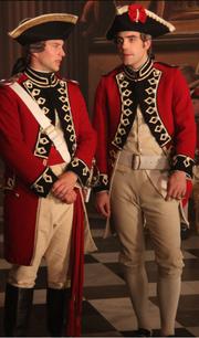 RoyalGuardUniformen