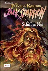 Jack Sparrow: Schiff in Not