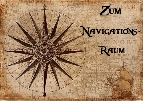 Schaltfläche Navigationsraum
