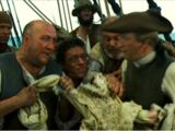 Crew der Edinburgh Trader