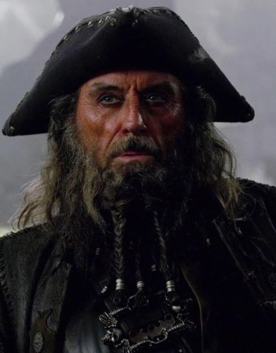 Blackbeard Fluch Der Karibik