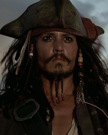 Jack Sparrow Fluch Der Karibik Wiki Fandom