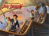 Jack Sparrow: The Tale of Billy Turner and Other Stories