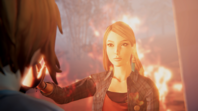 How 'The Tempest' Foreshadows 'Life is Strange: Before the Storm'
