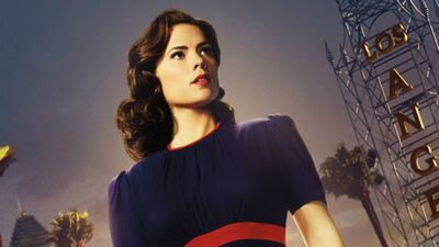 Why We'll Miss 'Marvel's Agent Carter'
