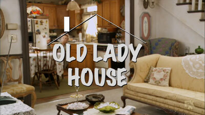 "'It's Always Sunny' Recap and Reaction: ""Old Lady House: A Situation Comedy"""