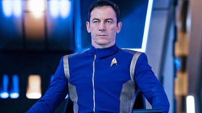How 'Star Trek: Discovery' Fits Into the Star Trek Universe