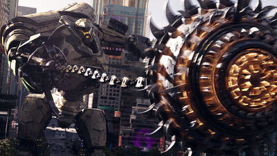 'Pacific Rim Uprising' Director Reveals Secrets of the New Jaegers