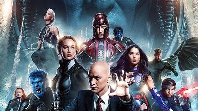 Franchise Formula: X-Men