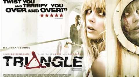 """Triangle Original Motion Picture Soundtrack - No. 11 - """"Jess Spots Downy""""-0"""