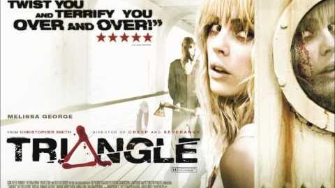 "Triangle Original Motion Picture Soundtrack - No. 3 - ""Storm"""