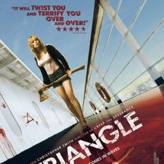 Triangle poster.