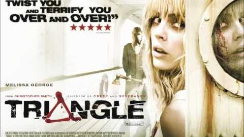 """Triangle Original Motion Picture Soundtrack - No. 9 - """"The Armoury"""""""