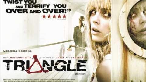 "Triangle Original Motion Picture Soundtrack - No. 15 - ""Loop 3"""