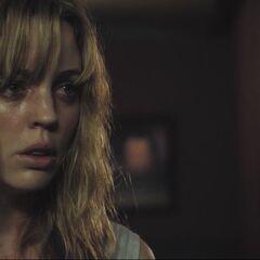 Jess becomes the killer.