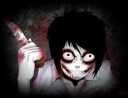Jeff the killer by mt chan-d5cvmd0
