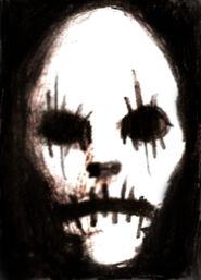 Faceless one by DarkMatteria