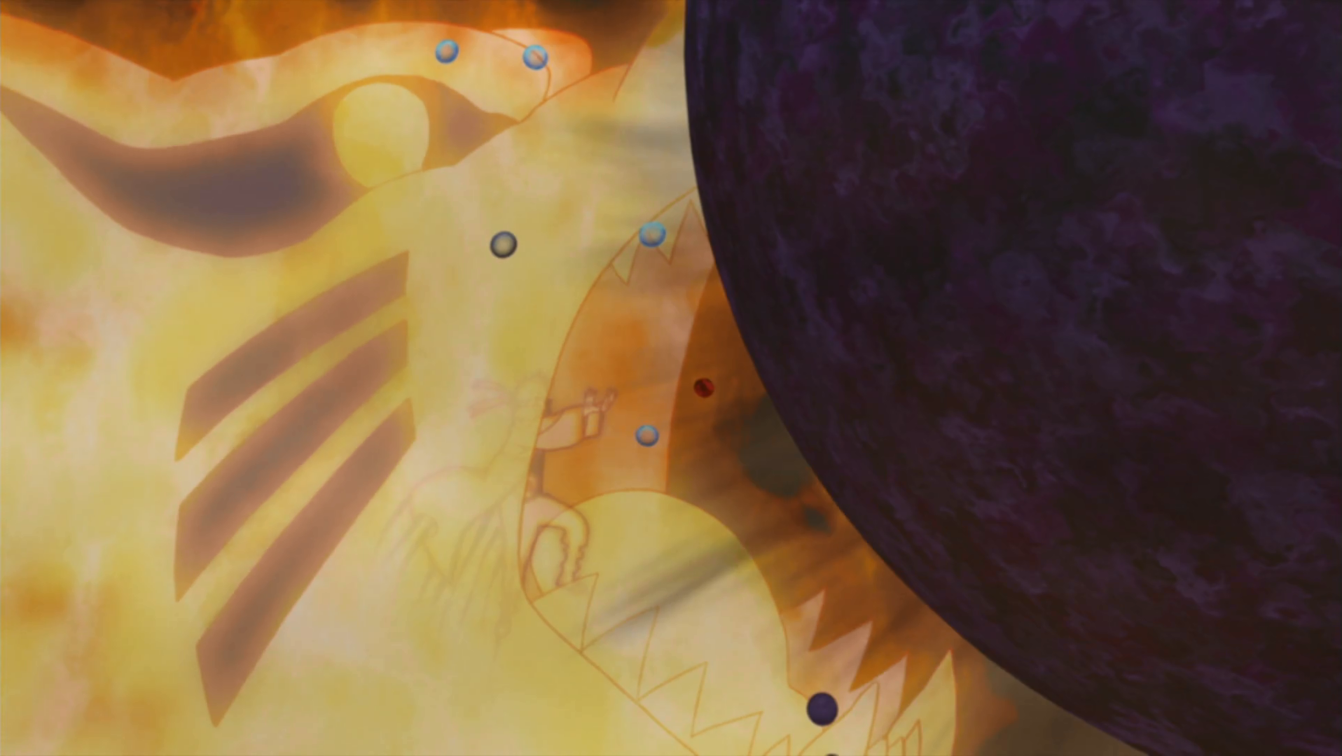 Image - Naruto's Tailed Beast Bomb.png | Fear world Wiki ...