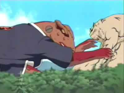 Image - Shukaku vs. Gamabunta.jpg | Fear world Wiki ...