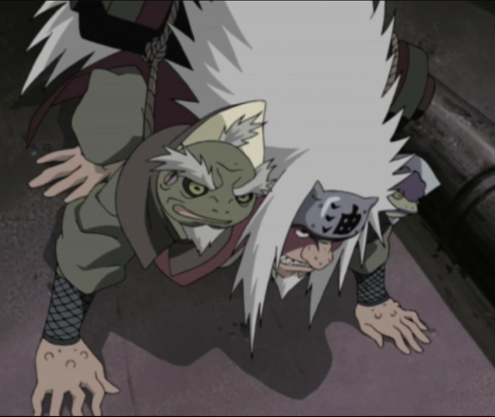 image jiraiya in sage mode png fear world wiki fandom powered
