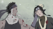 Zabuza at the end