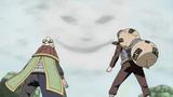 Gaara vs. Mizukage