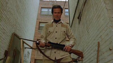 Colonel Brock Alligator 1980