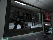 Nightcrawler commander, killing Bristol