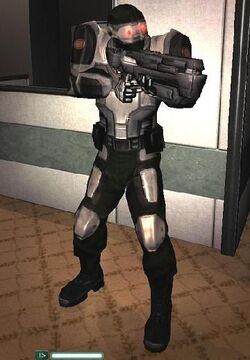 Replica Laser Elite