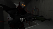 F.E.A.R. Enemies - Replica Elite Soldiers (10)