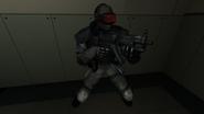 F.E.A.R. Enemies - Replica Fatigues Soldier (24)