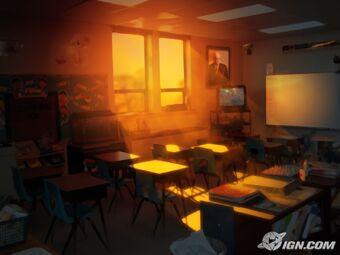 Wade Elementary School F E A R Wiki Fandom