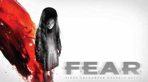 She's Afraid of You