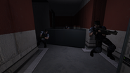 F.E.A.R. - Armacham Security Guard (11)