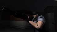 F.E.A.R. - Armacham Security Guard (10)