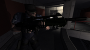 F.E.A.R. - Armacham Security Guard (7)