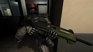 F.E.A.R. Enemies - Replica Fatigues Soldier (11)