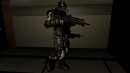 F.E.A.R. Enemies - Replica Urban Soldier (5)
