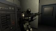 F.E.A.R. Enemies - Replica Recon Soldier (10)