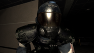 F.E.A.R. Enemies - Replica Tactical Soldiers (12)
