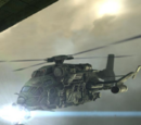 Armacham Helicopter
