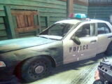 Metro Police Department