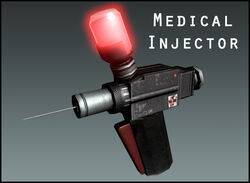 MEDICAL INJECTOR PO