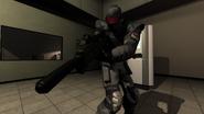 F.E.A.R. Enemies - Replica Fatigues Soldier (8)