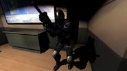 F.E.A.R. Enemies - Replica Tactical Soldiers (2)