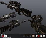 Exis sniper