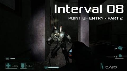 "B00Plays ""F.E.A.R."" (ft. Alli3lle) Interval 08 - Point of Entry Part 2"