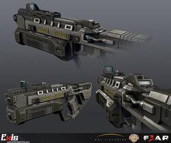 Exis penetrator-2